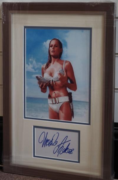 Ursula Andress Honey Rider